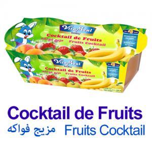 compote de fruit cocktails de fruits maroc recherche de fournisseur espaceagro. Black Bedroom Furniture Sets. Home Design Ideas