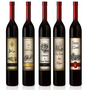 photo vin rouge d espagne