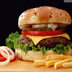 vente Hamburger y steak hach� HALAL