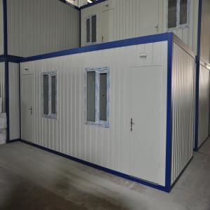 cabines sahariennes belgique recherche de client espaceagro. Black Bedroom Furniture Sets. Home Design Ideas
