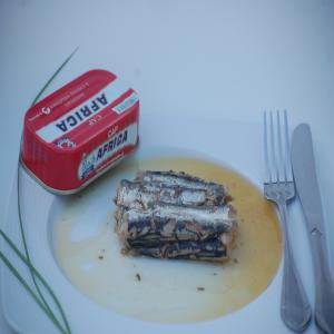 vente CANNED SARDINE TUNISIA