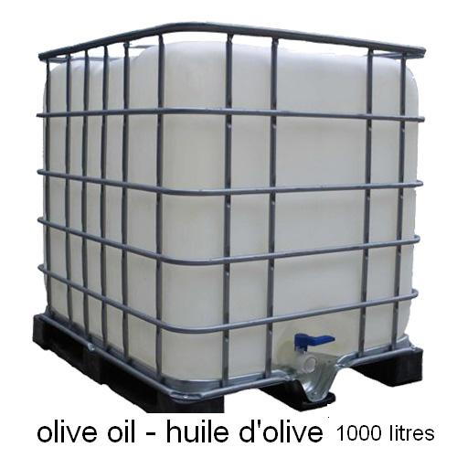 vente huile olive extra vierge