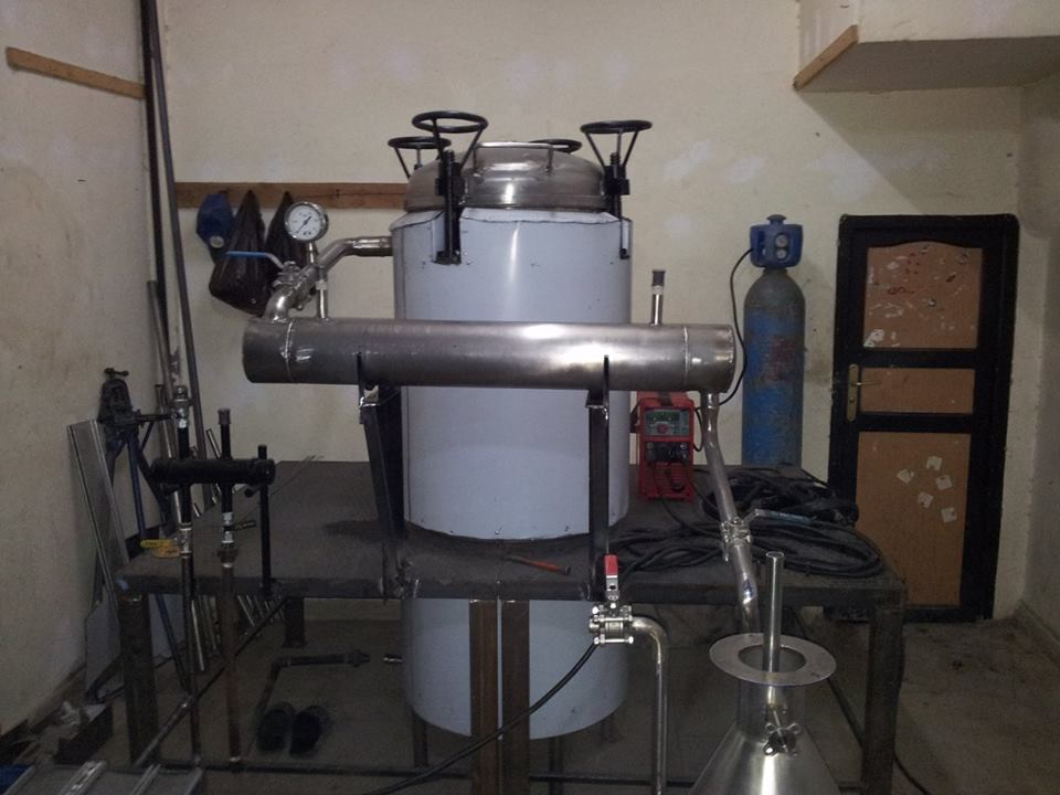 vente alambic unit� de distillation