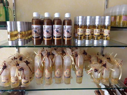 Société cosmétique maroc