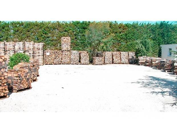 Merisier Bois De Chauffage : bois de chauffage coup? en 50cm et fenduuniquement m?lange de bois