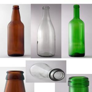 bouteille en verre vide prix livr e. Black Bedroom Furniture Sets. Home Design Ideas