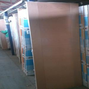 vente LOT PORTES BOIS MASSIF 60 EUROS UNIT�