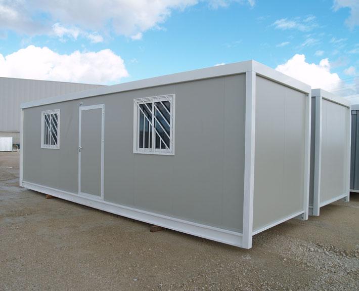 d stockages de modules de chantier espagne producteur recherche de client espaceagro. Black Bedroom Furniture Sets. Home Design Ideas