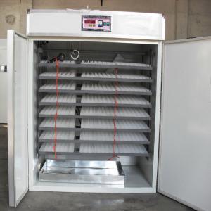 Couveuse Incubateur automatique 8000 à 1000 oeufs - matériels machines 08  couveuses entièrement automatique de capacité 9018ff9b2b1c