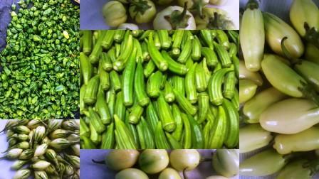 Achat de gombos piments aubergigines et autre cote d 39 ivoire l cagettes cartons toute - Feuille de goyave acheter ...