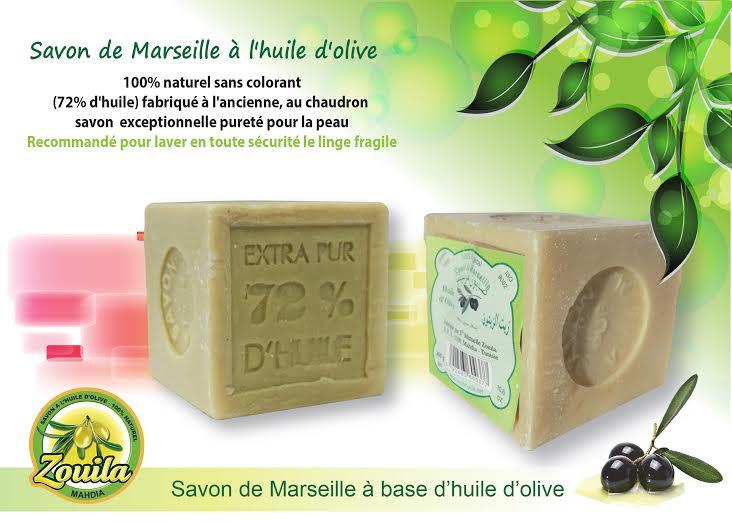 Savon 100 naturel base de l 39 huile d 39 olive tunisie - Anti puceron naturel huile d olive ...