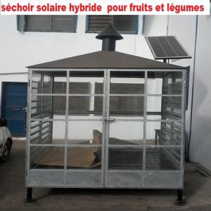 s choir solaire pour l gume fruit et poisson afrique senegal producteur recherche de client