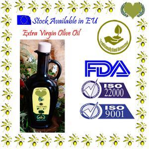 Entre l'huile d'olive pure et extra vierge