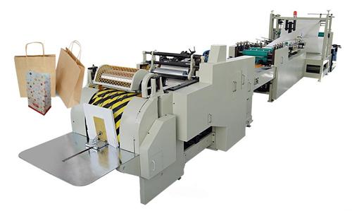 machines pour fabriquer sacs en papier maroc producteur recherche de client espaceagro. Black Bedroom Furniture Sets. Home Design Ideas