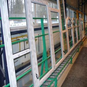 Fenetres et portes en pvc et aluminium pologne fabricant for Fabricant porte fenetre aluminium