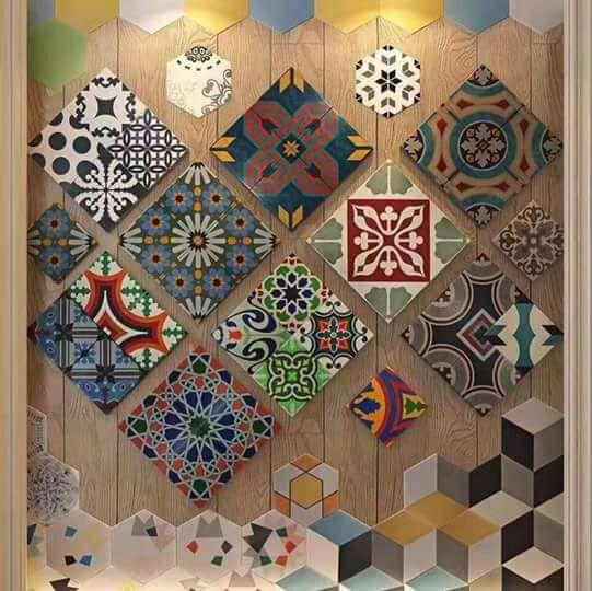 PARTENARIAT POUR CARREAUX CIMENT ARTISAL- MAROC - Maroc fabricant ...