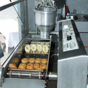 machine donuts. Black Bedroom Furniture Sets. Home Design Ideas
