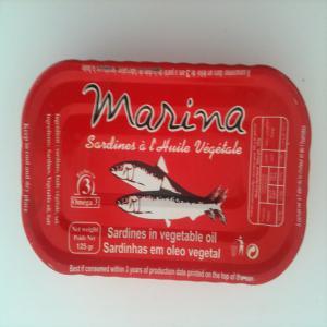Sardine marina de la tunisie tunisie producteur recherche de client espaceagro - Conserve de sardines maison ...