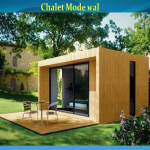 Chalet en bois cologique au monde suivant besoin production suivant la demande maroc - Chalet de jardin occasion a vendre ...