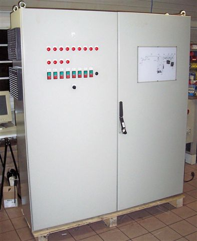 Installation lectrique armoires tgbt tunisie - Installation d une armoire electrique ...