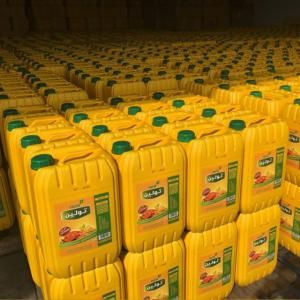 HUILES (PURE VEGETABLE OIL RBD PALM OLEIN) - huiles natural vitamin e pure vegetable oil ( rbd palm olein)--origin - malaysia --shipping time - 3-4 week after order-- ----